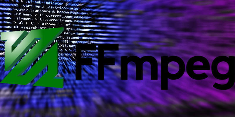 Convert Files With FFMPEG