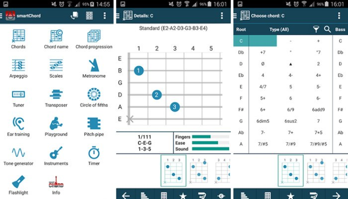 5 Awesome Mobile Guitar Apps to Make You a Guitar Master