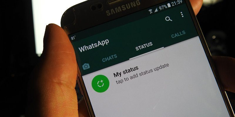 How To Hide Whatsapp Status Updates From Specific People