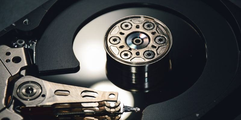 How to Format a Hard Drive in Windows 10 - Make Tech Easier