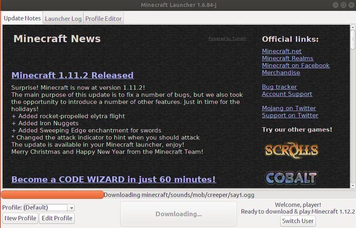 How to Install Minecraft on Ubuntu - Make Tech Easier