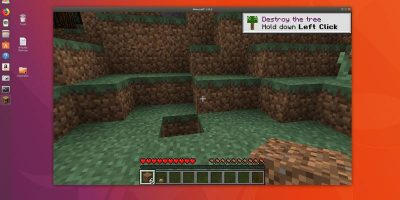 How to Install Minecraft on Ubuntu