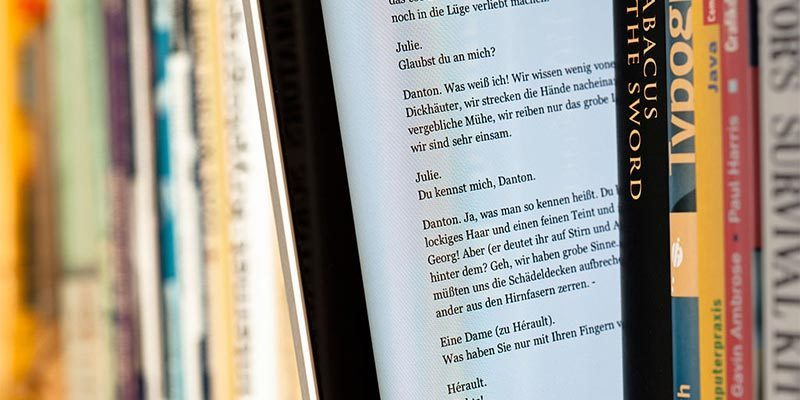 5 of the Best Ebook Reader Apps for iOS - Make Tech Easier