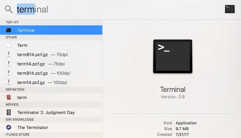 mac-spotlight-search-terminal