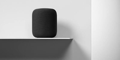 Apple HomePod: It Can Read Your Text Messages Out Loud… to Anyone