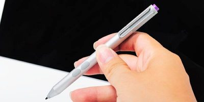 Can the Stylus Completely Eliminate the Need for a Mouse?