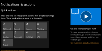 """How to Remove """"Tips"""" from the Settings App in Windows 10"""