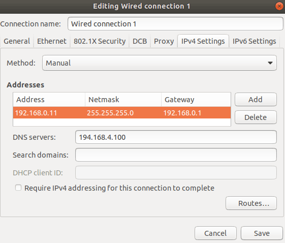 set-static-ip-in-ubuntu-connection-editor