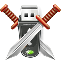 Shortcut Virus Fixer