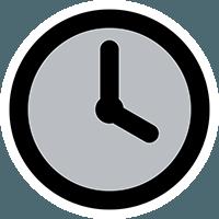 Shutdown Clock