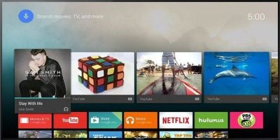 8 Android TV Apps to Supercharge Your TV-Watching Experience