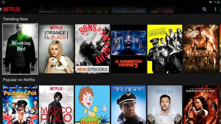11 Android TV Apps to Supercharge Your TV-Watching Experience - Make