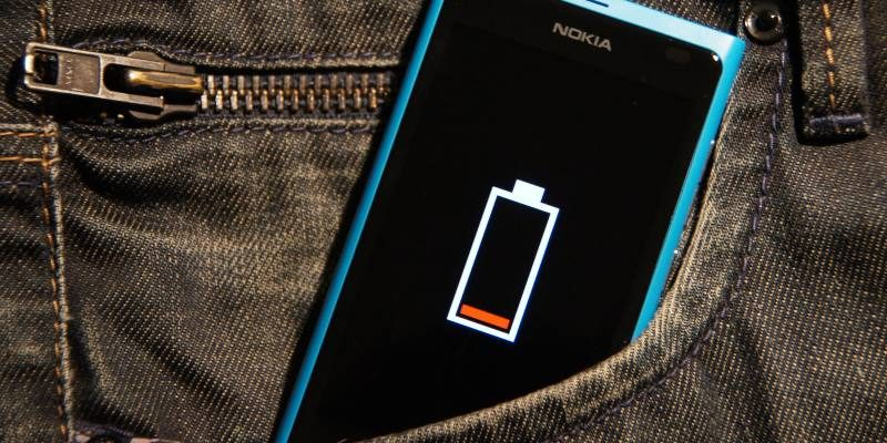 How to Find and Stop Apps from Draining Your Android Phone's Battery