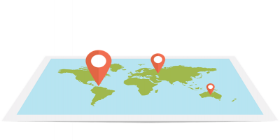 5 Ways to Localize Your Google Search and Geo-Location Features While Traveling