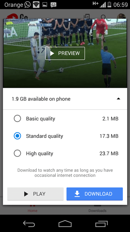 Youtube Go L Application Officielle Pour Télécharger Les: How To Watch YouTube Videos Offline On Mobile