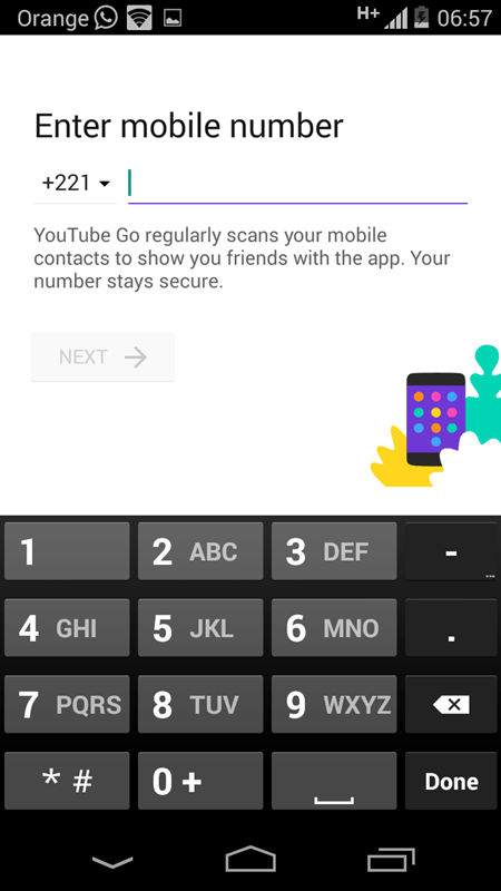 how-to-watch-youtube-videos-offline-youtube-go-phone-number