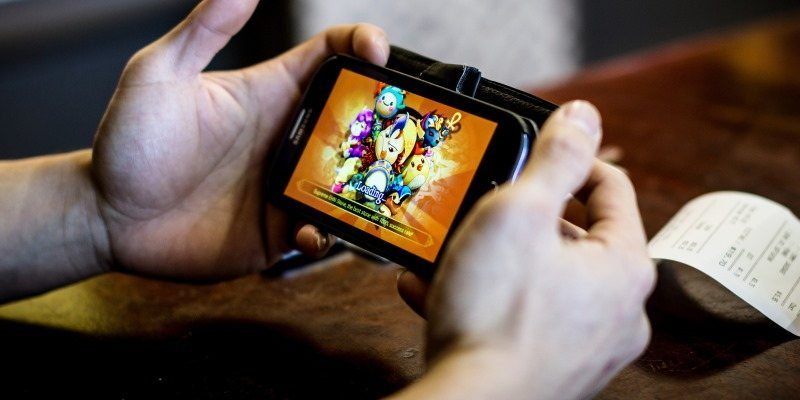 5 of the Best Idle Games for Android that Require Little