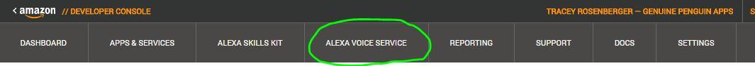 raspberrypi-echo-alexa-voice-service