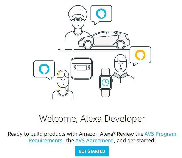 raspberrypi-echo-developer-welcome