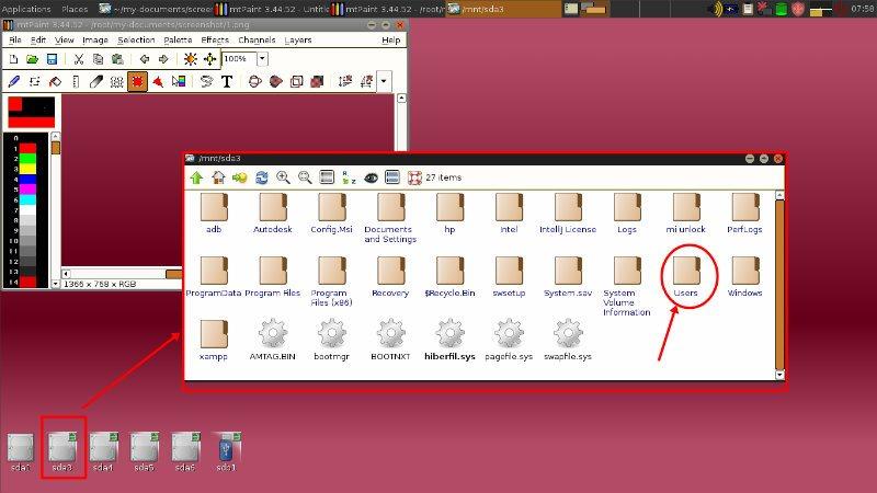 windows-pc-wont-boot-slacko-64-uses