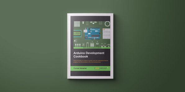 arduino-dev-cookbook