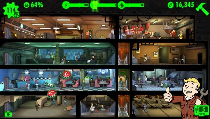 best-chromebook-games-fallout-shelter