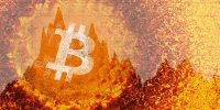 Why Does Bitcoin's Price Change So Much?