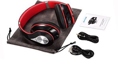 Enjoy Impressive Sound Quality with Mpow 059 Bluetooth Headphones at 56% Off for Just $34.99