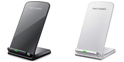 Grab the Hot Favorite Seneo Fast Wireless Charger Stand For Under $20