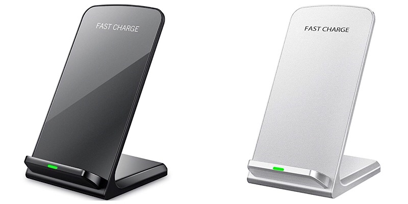 Grab The Hot Favorite Seneo Fast Wireless Charger Stand