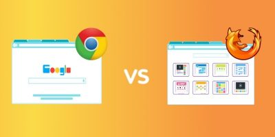 Chrome vs. Firefox Quantum – Which One Is the Better Browser