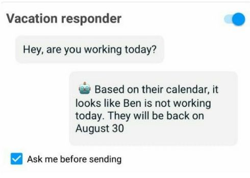 google-reply-vacation-responder
