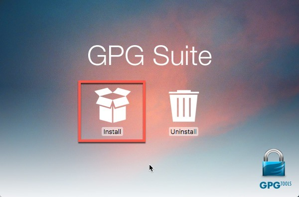 gpg-tools-installer-window