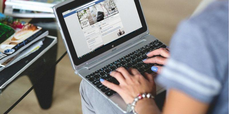 Как скачать все ваши фотографии в Facebook