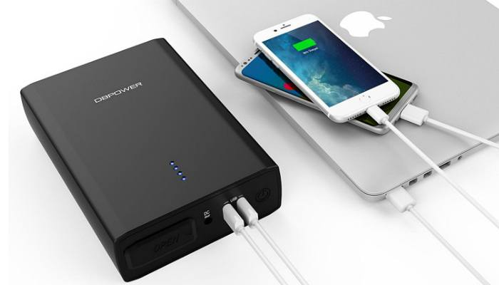 5 Power Banks that Can Be Used to Charge a Laptop - Make Tech Easier