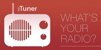 myTuner Radio – A Free Cross-Platform Internet Radio App