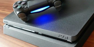 How to Upgrade the Storage of your PS4