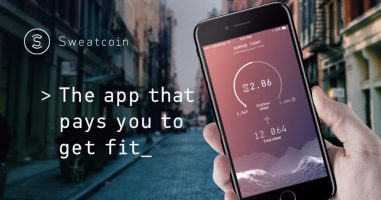 Sweatcoin: An App that Pays You to Walk