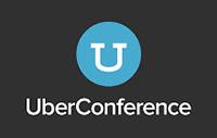 UberConference Sidebar