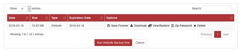 websitebackupbot-list-backup