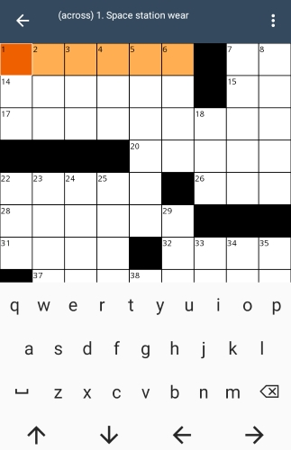5 of the Best Android Crossword Apps for Word Enthusiasts - Make