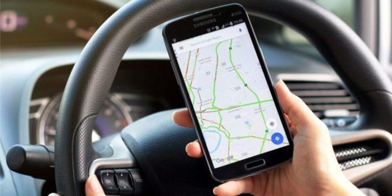 5 причин предоставить Google данные о вашем местоположении