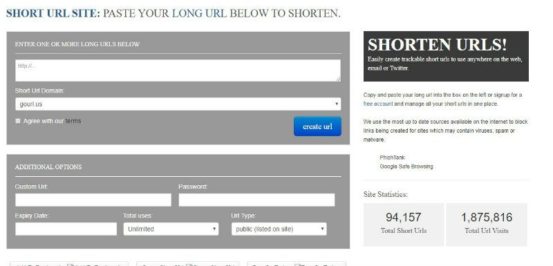url-shortener-scripts-wurlie