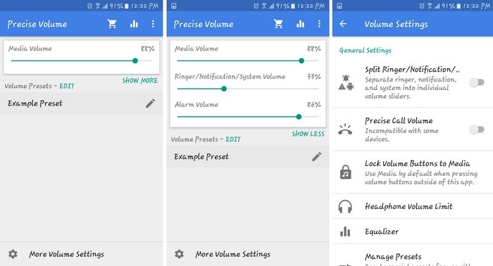 5 Useful Android Volume Control Apps to Control Your