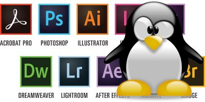 How to Install Adobe Creative Cloud Apps in Linux