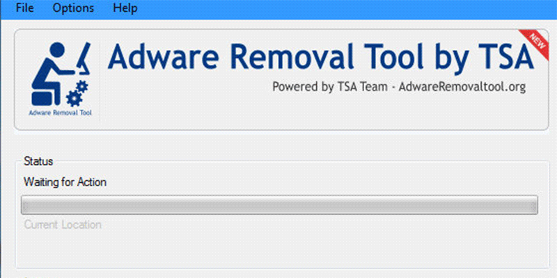 Adware Removal tool - Make Tech Easier Software