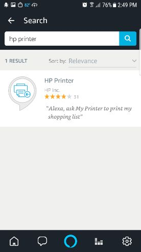 alexa-printer-hp-app