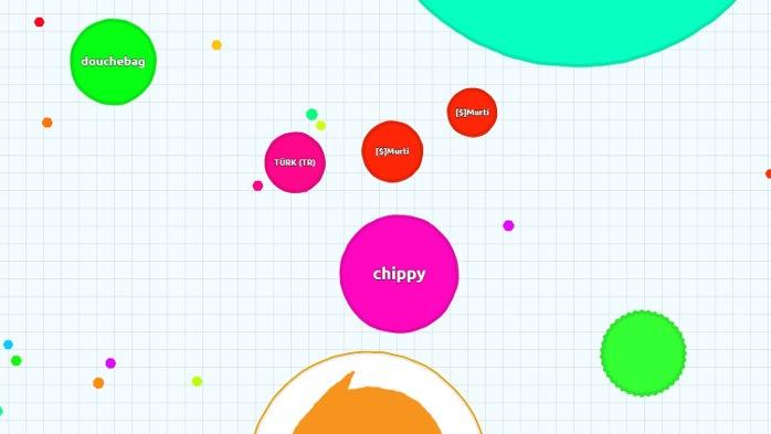 best-chromebook-games-agar-io
