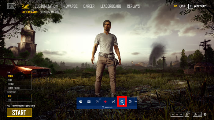 best-game-booster-windows-game-mode-pubg