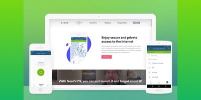 Keep Your Browsing Private with NordVPN: Two-Year Subscription for Just $69